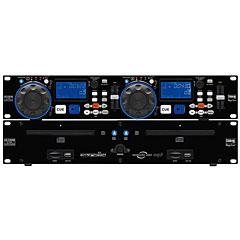 IMG Stageline CD-230USB « DJ CD-Player
