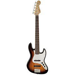 Squier Affinity J-Bass V BSB « Bas