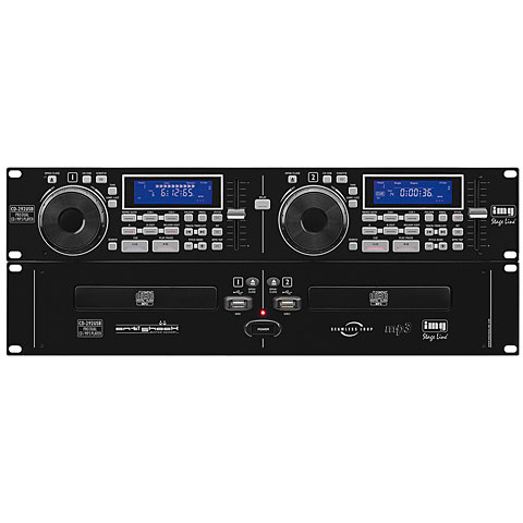 IMG Stageline CD-292USB