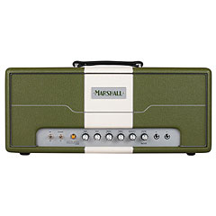 Marshall Astoria 1 Classic Head « Tête ampli guitare