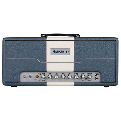 Marshall Astoria AST 3 Dual Head