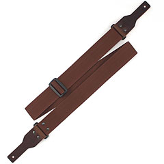 Richter Racoon Brown/Brown « Guitar Strap