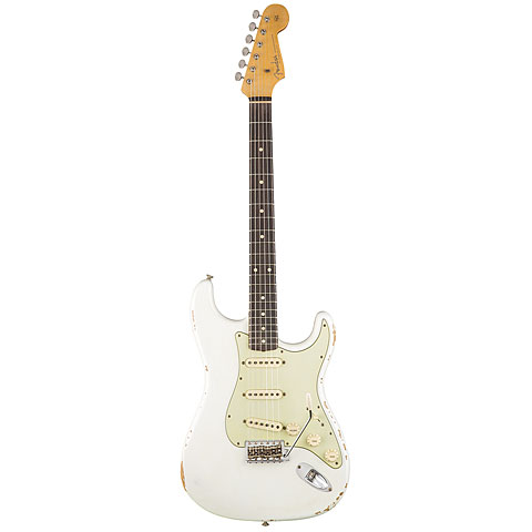 Fender CustomShop Ltd Edition 1961 Relic Stratocaster OLY