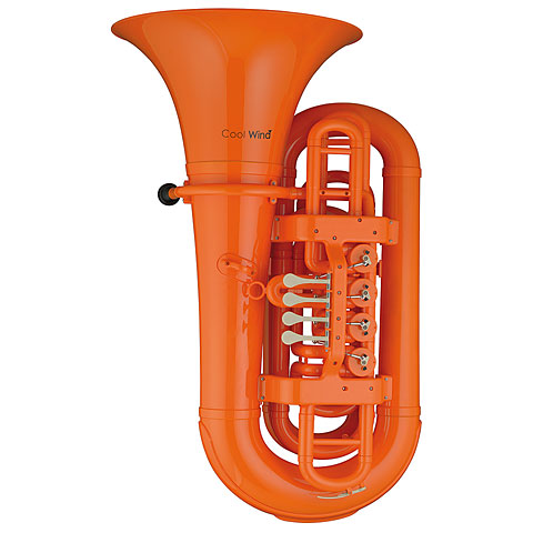 Cool Wind CTU-200 orange