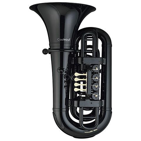 Cool Wind Tuba black