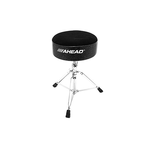 "Drumkruk AHead ART-BS 14"" Round Sparkle Throne"