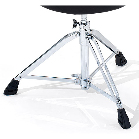 Ludwig Atlas Pro Lap51th Pro Drum Throne 171 Drum Throne