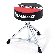 Ludwig Atlas Pro LAP51TH Pro Drum Throne « Siège de batterie