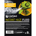 Líquido Cameo Instant Haze Fluid 5L