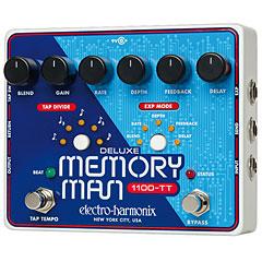 Electro Harmonix Deluxe Memory Man 1100 TT « Effets pour guitare électrique