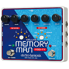 Electro Harmonix Deluxe Memory Man 1100 TT « Pedal guitarra eléctrica
