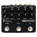 Keeley Delay Workstation « Guitar Effect