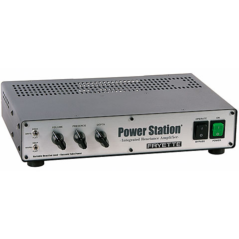 Fryette Power Station PS-1