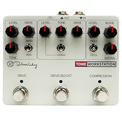 Keeley Tone Workstation « Pedal guitarra eléctrica