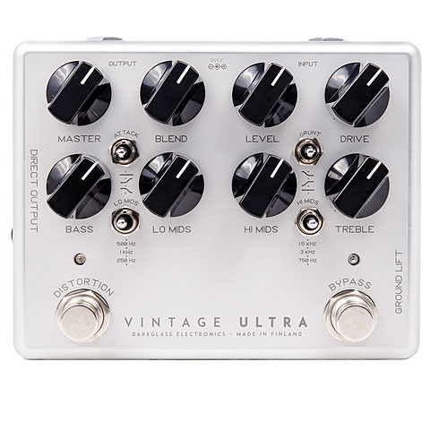 Darkglass Vintage Ultra