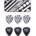 Plektrum Dunlop EVH Circles Pick Tin (0,60 mm)