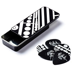 Dunlop EVH Circles Pick Tin (0,60 mm) « Plektrum