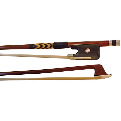 Hidersine Cellow Bow - Brazilwood - Octagonal 4/4