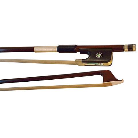 Hidersine Cello Bow - Pernambuco - Octagonal 4/4