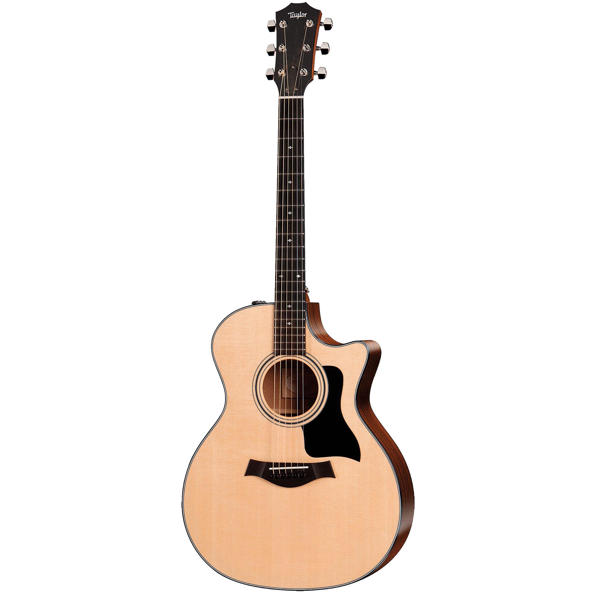 guitare acoustique 2016