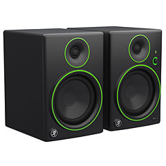 Mackie CR5 BT « Monitor activo