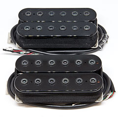 Bare Knuckle Warpig Open Set « Pastillas guitarra eléctr.