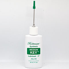 Hetman Medium Key Oil Nr. 17 « Lubrifiants