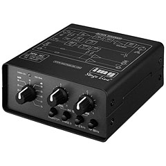 IMG Stageline MPA-102 « Microphone Preamp