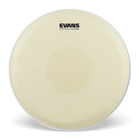 Evans EC 1250 Tri Center Conga Head 12 1/2