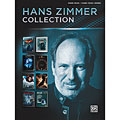 Śpiewnik Alfred KDM Hans Zimmer Collection - for piano solo