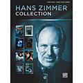 Βιβλίο τραγουδιών Alfred KDM Hans Zimmer Collection - for piano solo