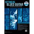 Manuel pédagogique Alfred KDM Sitting In: Blues Guitar (+ DVD)