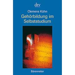 Bärenreiter Gehörbildung im Selbststudium « Lehrbuch