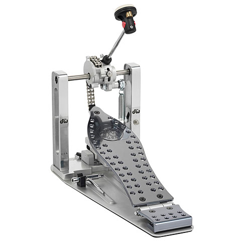 DW MCD Machined Chain Drive Single Bass Drum Pedal
