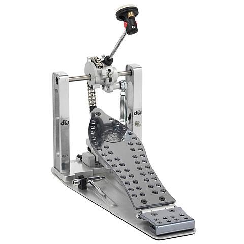 DW MCD Machined Chain Drive Single Pedal