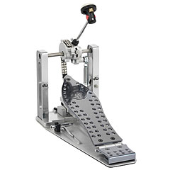 DW MCD Machined Chain Drive Single Bass Drum Pedal « Bassdrumpedaal