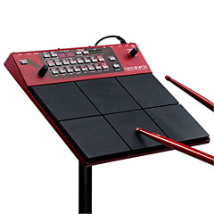 Clavia Nord 3P Modeling Percussion Synthesizer « Percussion Pad