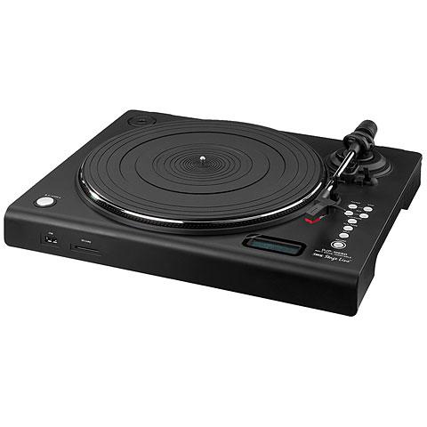 Plattenspieler IMG Stageline DJP-106SD