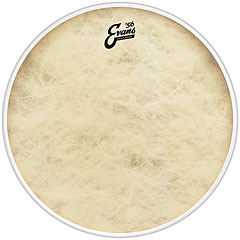 "Evans EQ-4 Calftone 16"" Bass Head Tom Hoop « Bass-Drum-Fell"