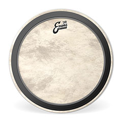 "Evans EMAD Calftone 16"" Bass Head Tom Hoop « Bass Drumhead"