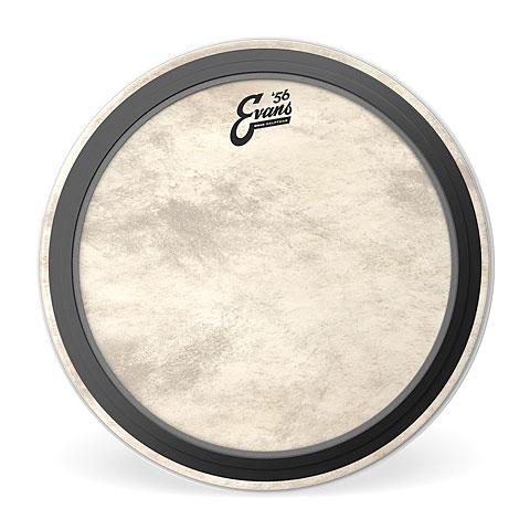 Evans EMAD Calftone 24  Bass Drum Head
