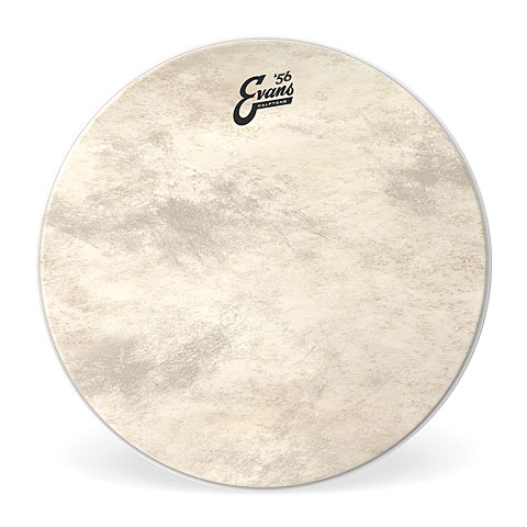 Evans Calftone 20  Bass Drum Head