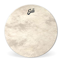 "Evans Calftone 22"" Bass Drum Head « Parches para bombos"