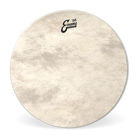 "Evans Calftone 26"" Bass Drum Head"