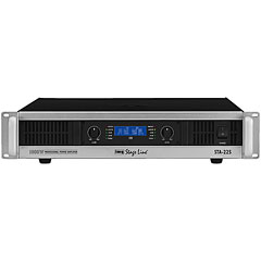 IMG Stageline STA-225 « Power Amplifier