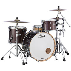 "Pearl Masters Maple Complete 24"" Burnished Bronze Sparkle « Εργαλεοθήκη ντραμ"