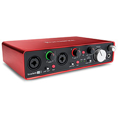 Focusrite Scarlett 2i4 2nd Gen « Interface de audio