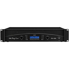 IMG Stageline STA-1000 « Power Amplifier