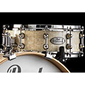 "Pearl Reference Pure 14"" x 5"" Snare Vintage Marine Pearl « Snare drum"
