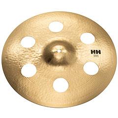 """Sabian HH 16"""" O-Zone Crash « Cymbale Crash"""
